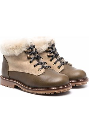 BONPOINT Henry Montagne boots