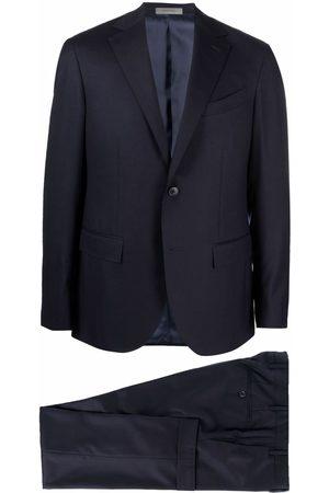 corneliani Single-breasted two-peice suit