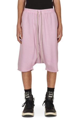 Rick Owens Drawstring pods shorts DIRTY S