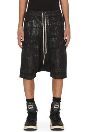 Rick Owens Bauhaus pods shorts S