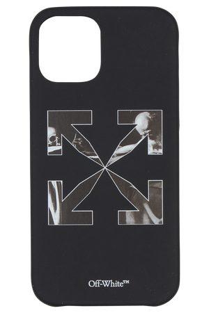 OFF-WHITE Caravaggio arrow iphone 12 pro cover U