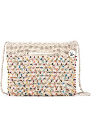 The Sak Convertible Crossbody Bag