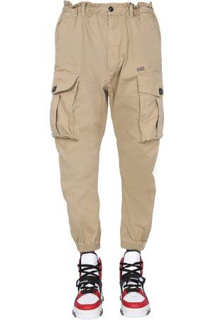 Dsquared2 Pantalone cargo