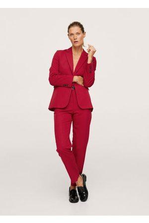 MANGO Women Blazers - Fitted essential blazer