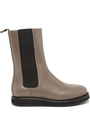 LEGRES Women Chelsea Boots - 18 leather Chelsea boots