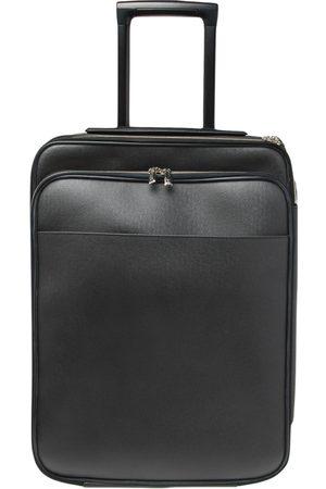 LOUIS VUITTON Taiga Leather Pegase Legere 55 Business Suitcase