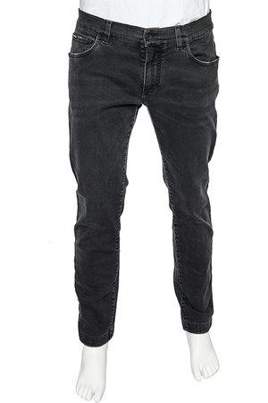 Dolce & Gabbana Denim Skinny Jeans XL