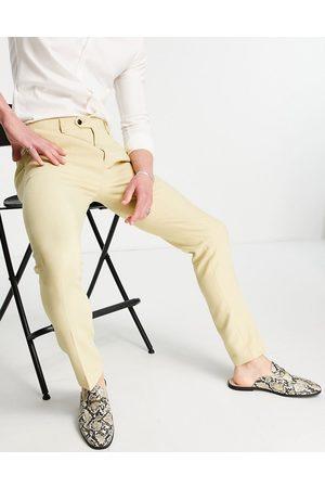 Gianni Feraud Skinny fit suit pants