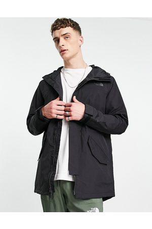The North Face Men Parkas - City Breeze parka jacket in