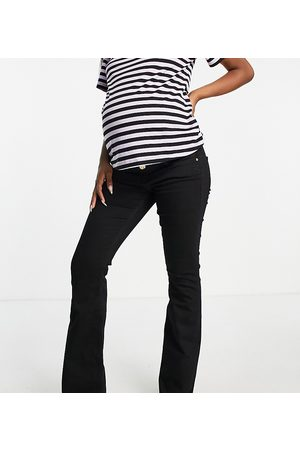 River Island Flared jeans in