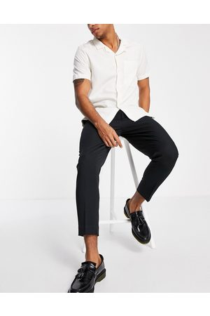 ASOS Men Chinos - Tapered smart trousers in