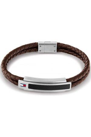 Tommy Hilfiger Men Bracelets - Pique Bracelet Leather