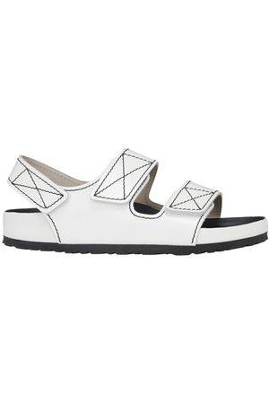 Birkenstock Milano PS EXQ Proenza Schouler sandals