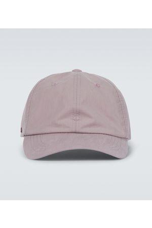 Acne Studios Carliy cotton-blend cap