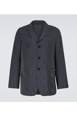 LEMAIRE Silk-blend pajama jacket