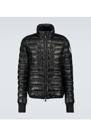 Moncler Men Puffer Jackets - Hers down jacket
