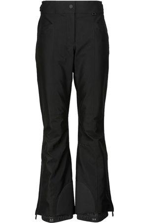 Moncler Women Wide Leg Pants - Flared ski pants