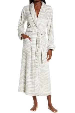 Natori Women's Tigress Plush Robe