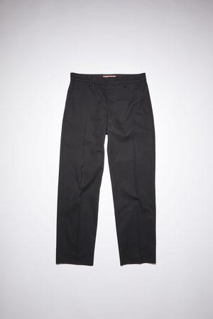 Acne Studios FN-MN-TROU000515 Pink label trousers