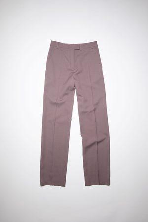 Acne Studios FN-WN-TROU000662 Suit trousers