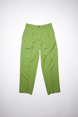 Acne Studios FN-WN-TROU000669 Pleated trousers