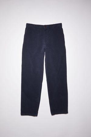 Acne Studios FN-MN-TROU000530 Straight trousers