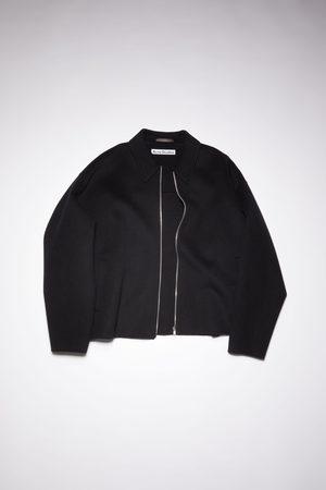 Acne Studios FN-MN-OUTW000667 Double face wool jacket