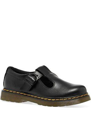 Dr. Martens Polley Brogue Kids Shoes - T Lamper