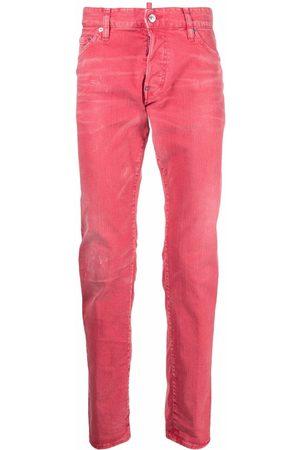 Dsquared2 Men Slim - Slim-fit jeans
