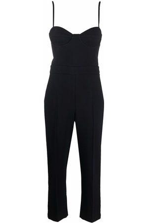 Patrizia Pepe Women Jumpsuits - Tuta cropped jumpsuit