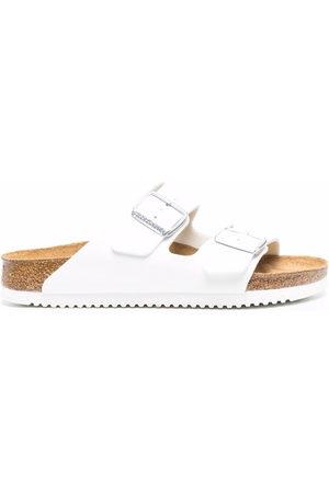 Birkenstock Arizona backless sandals
