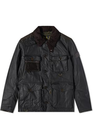 Barbour Gold Standard Supa-Fission Wax Jacket