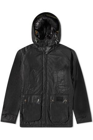 Barbour Men Outdoor Jackets - Gold Standard Soay Wax Jacket