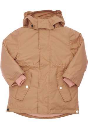 Liewood 3-in-1 Hooded Nylon Parka
