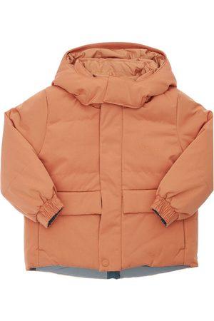 Liewood Girls Puffer Jackets - Reversible Recycled Blend Puffer Jacket
