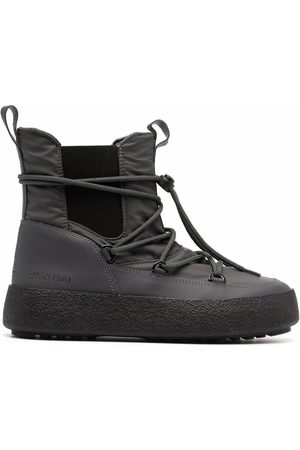 Moon Boot MTrack Chelsea boots - Grey
