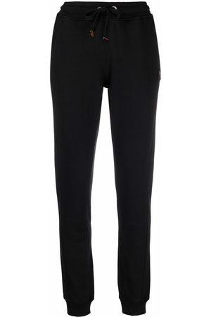 Parajumpers Women Sweatpants - Drawstring-waist joggers