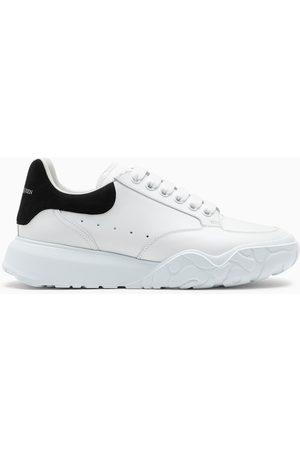 Alexander McQueen Men Sports Shoes - Low Court sneakers