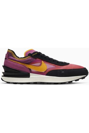 Nike Multicolour Waffle One sneakers
