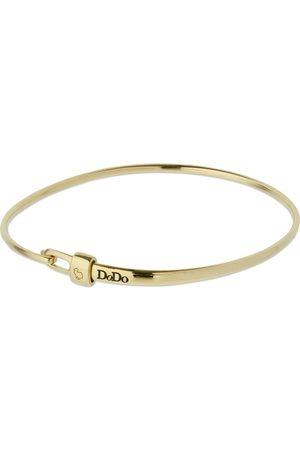Dodo Women Bracelets - 18kt Bangle Bracelet