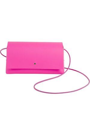 Artisanal Pink Cotton Amparo - Fluor Labienhecha