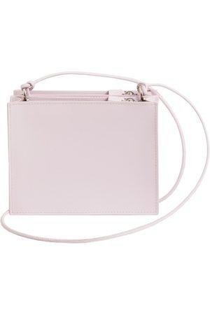 Artisanal Pink Cotton Milagros Labienhecha