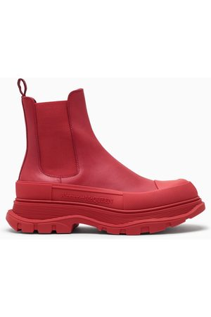 Alexander McQueen Tread Slick boots
