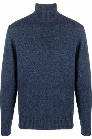 Roberto Collina Roll-neck knit jumper