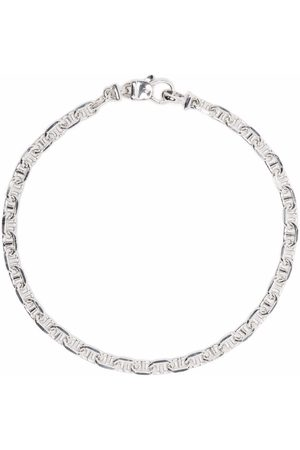 TOM WOOD Bracelets - Cable chain bracelet