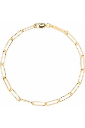 TOM WOOD Bracelets - Box link bracelet