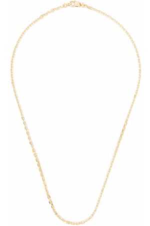 TOM WOOD Necklaces - Anker chain link necklace
