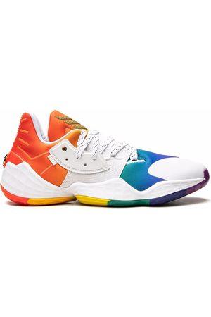 "adidas Men Sneakers - Harden Vol. 4 ""Pride"" sneakers"
