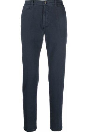 BRIGLIA Men Skinny Pants - Skinny fit trousers