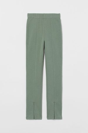 H&M Jeans - Leggings with Brushed Inside